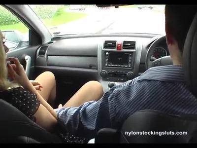 Shay Hendrix - Video 7 Pt 1