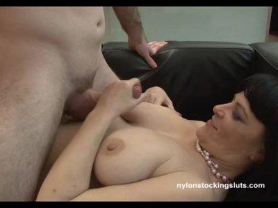 Christina - Video 2 Pt 3