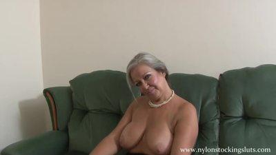 April Thomas - Video 1 Pt 2
