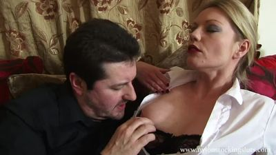 Holly Kiss - Video 3 Pt 1