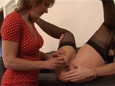 Faye & Wendy - Video 3