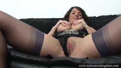 Raven Lee - Video 1 Pt 2