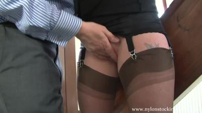 Holly Kiss - Video 4 Pt 1