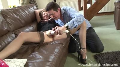 Holly Kiss - Video 4 Pt 2