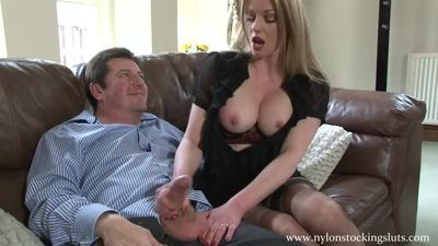 Holly Kiss - Video 4 Pt 3