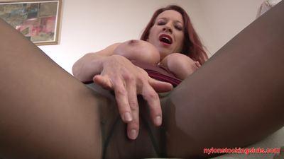 Faye Rampton - Video 5 - Pt1