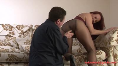 Faye Rampton - Video 5 - Pt2