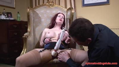Tanya Cox - Video 7 Pt2
